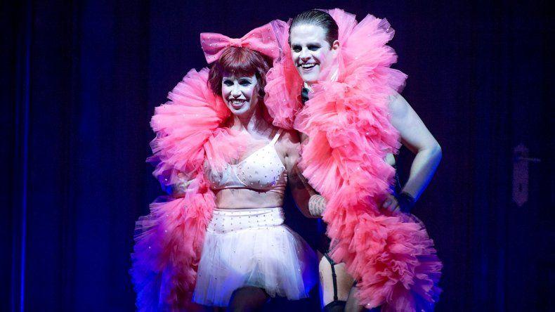 Los nominados a los Premios ACE: Cabaret lidera la lista, con 13 distinciones