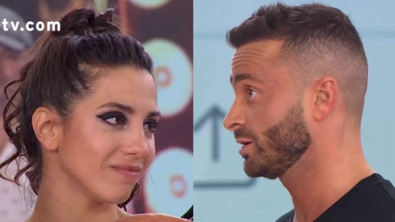 La respuesta de Baclini a los rumores de separación con Cinthia Fernández: Es una etapa diferente