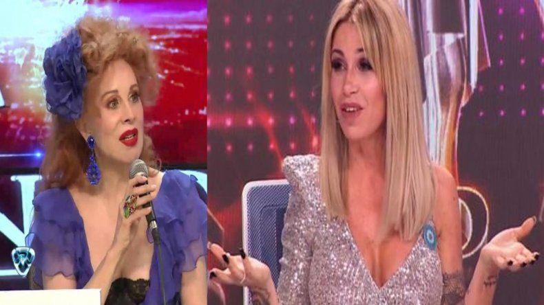 Flor Peña se va de viaje y ya tiene reemplazo en el jurado: mirá quién ocupará su lugar