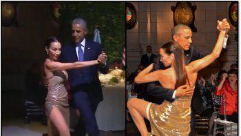 mora godoy revelo que no le pagaron el show en donde bailo con el presidente obama
