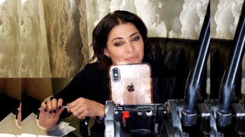 Llega PamLive, el nuevo ciclo de entrevistas digitales conducido por Pamela David