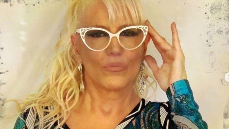 En medio de la conflictiva separación con Cau Bornes, Valeria Lynch suspendió un show