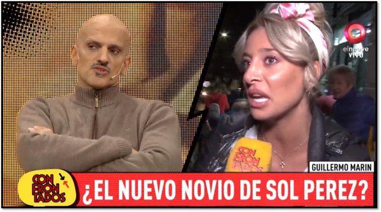 Separación conflictiva: La respuesta de Guillermo Marín a su ex Valeria Archimó
