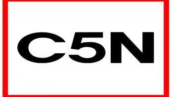 C5N lideró el rating en el mes de agosto