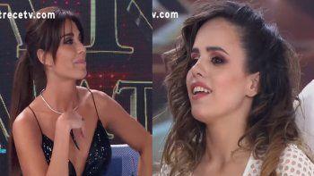 Terrible cruce entre Sofi Morandi y Laura Fidalgo: Tendrías que hablar menos y escuchar más