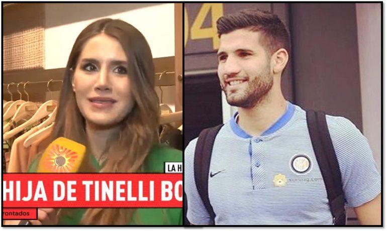 Micaela Tinelli confirmó su noviazgo con Lisandro López, el jugador de Boca: Estoy muy bien, con Licha nos estamos conociendo