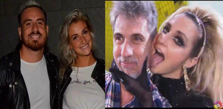 La ex novia de Fede Bal reveló los motivos de su inesperada separación: ¿culpa del Chato Prada?
