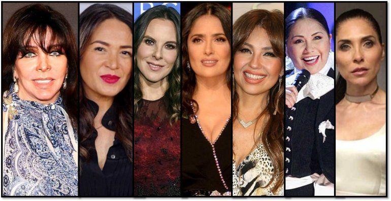 Las lagartonas: el grupo de lesbianas mexicanas que habrían estado con Verónica Castro