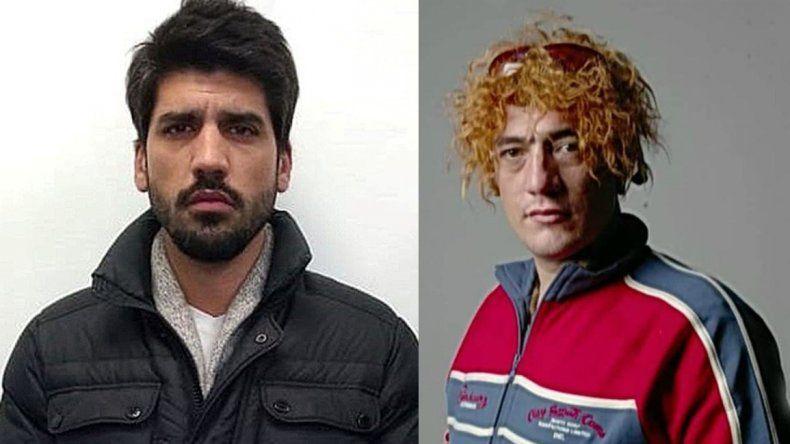 Eugenio Veppo comparte celda con Pity Álvarez: Está apesadumbrado, no quería hacerle mal a nadie