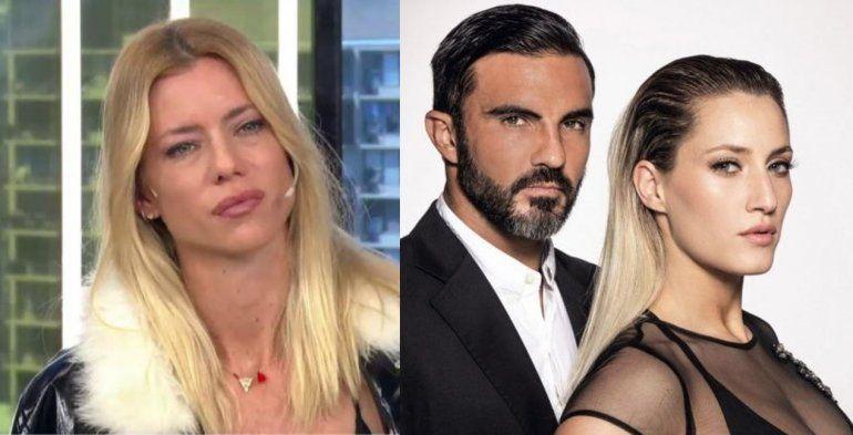 Lágrimas al aire, un ex vengativo y una novia dispuesta a matar: ¿Por qué sufre tanto Nicole?