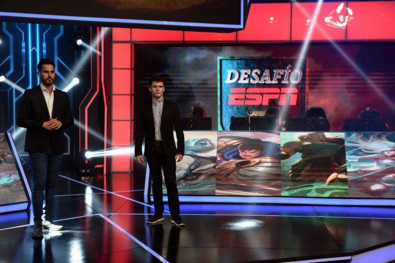 El viernes comienza el desafío gamers de Mandarina y ESPN