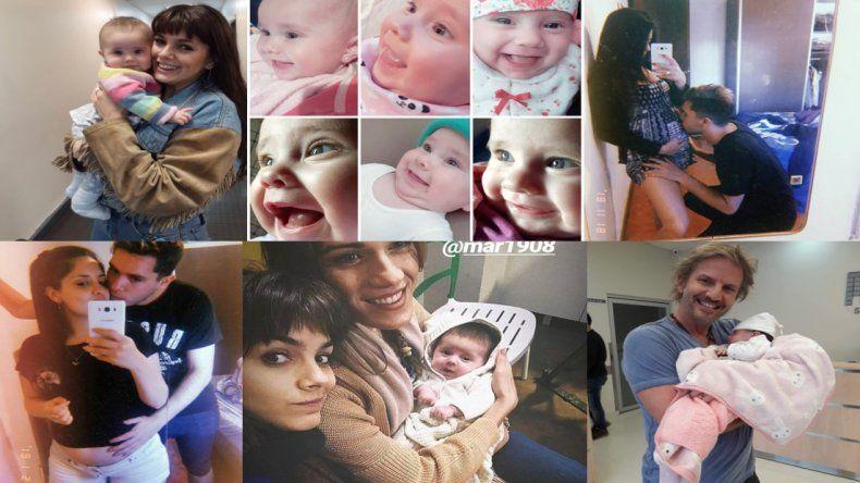 ¿Quién es la Pequeña Victoria?: La historia de Jazmín, la bebé que, con una semana de vida, llegó para protagonizar la tira de Telefe