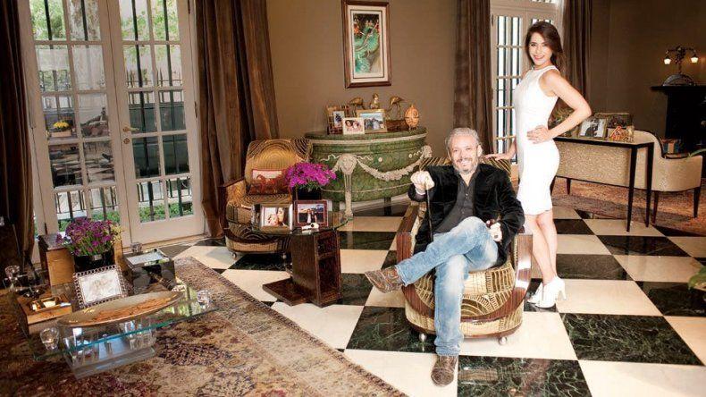 Por las deudas, Garfunkel vendió su mansión por 3 millones de dólares, la mitad del precio real de su valor
