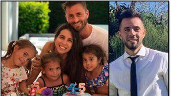 Cinthia Fernández salió a responder a las cítricas de la familia de su ex: la acusan de hablar de la salud de su hija para tener previa en el Super Bailando