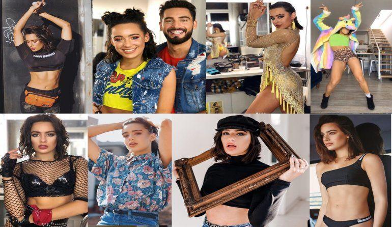 ¿Quién es Flor Jazmín Peña, la bailarina que le gusta a todes?