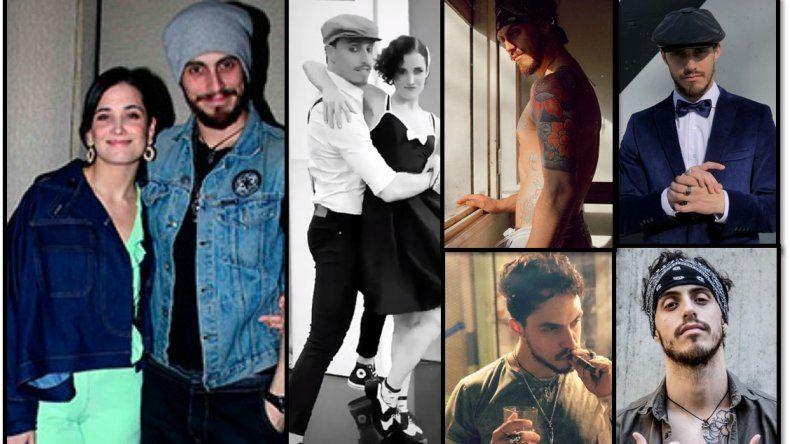 ¿Quién es Nacho Saraceni?: el bailarín que deslumbró a Florencia Torrente