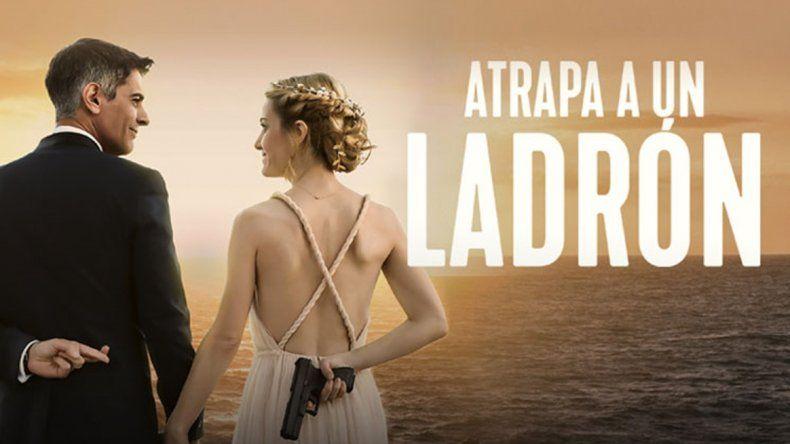 Atrapa a un ladrón, ficción argentina, de calidad internacional