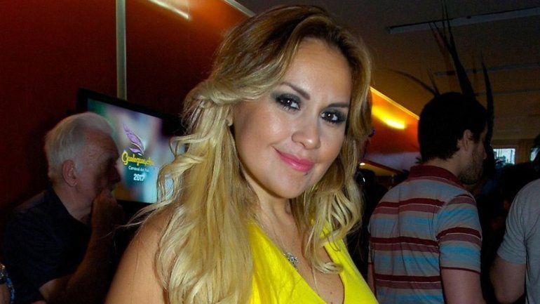 El misterioso encuentro de Verónica Ojeda con el ex de Luciana Salazar