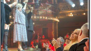 Gala especial de Cabaret: Susana Giménez