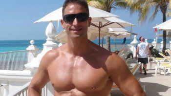 Duelo de abogados: cuerpos de gym
