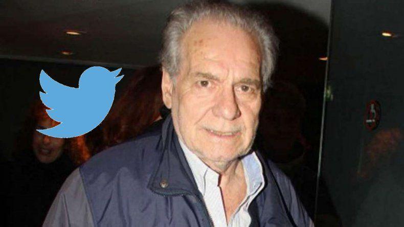 Hugo Arana es tendencia en las redes por sus explosivas declaraciones de la crisis