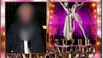 la familia de un popular cantante se nego a que lo homenajeen en el super bailando