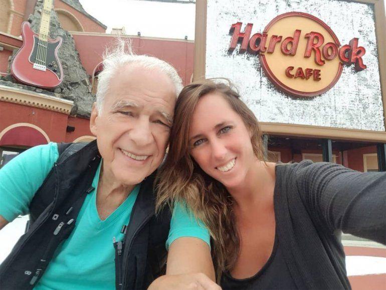 A los 81 años, además de casarse Alberto Cormillot planea tener un hijo