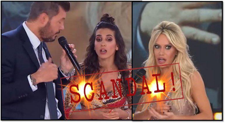 Spoiler del Súper Bailando: Todos los súper duelos, escándalo entre Salazar y Cinthia Fernández, amenazas de renuncias y gritos