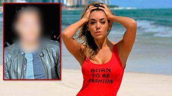 Fogosos encuentros: Floppy Tesouro tendría un romance con el ex de una famosa