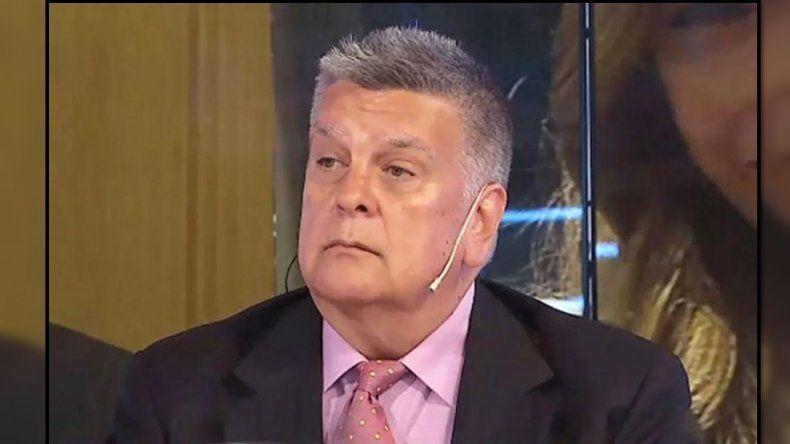 Preocupa la salud de Luis Ventura: ¿Qué le pasa al periodista?