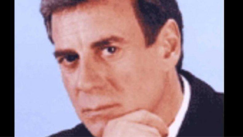 Murió Antonio Caride, un galán de los 80