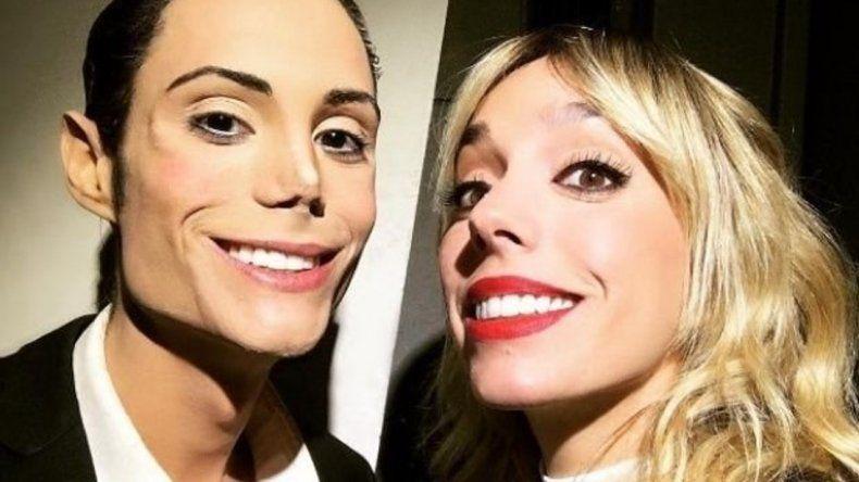 Tamara Pettinato defendió a su hermano de la denuncia de abuso sexual: Felipe va a quedar manchado