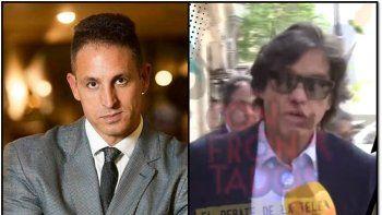 ¿Cómo fue el encuentro entre Ricardo Biasotti y el abogado de Andrea del Boca