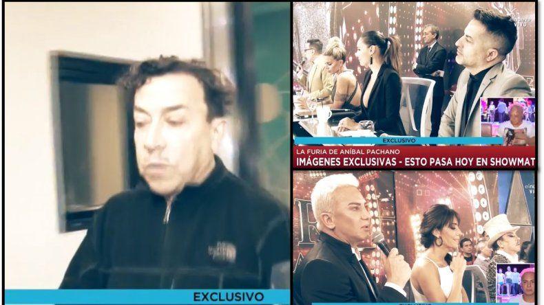 Spoiler del Súper Bailando: Continúa el escándalo, Pachano enojadísimo con Polino
