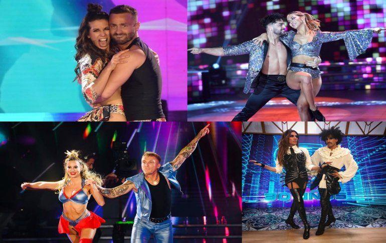 Esta semana, el ritmo más esperado en Showmatch: llegan los homenajes