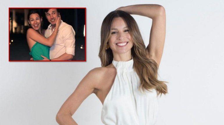 Pampita junta a 40 amigas en su despedida de soltera pero les prohíbe usar celulares