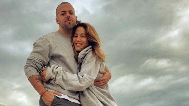 Se terminó la pareja; Flor Vigna lo negó, pero Mati Napp lo confirmó: Nos separamos