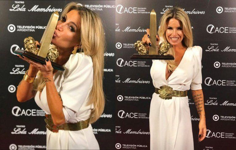 Cabaret, la Comedia Musical más premiada en los Premios ACE