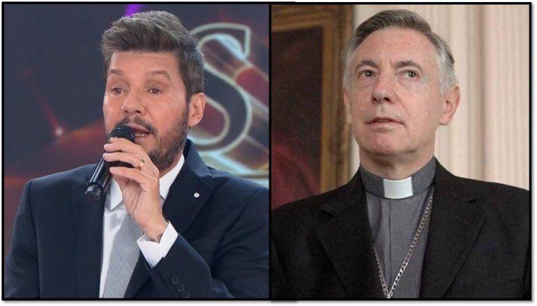 La contundente respuesta de Tinelli a los polémicos dichos de monseñor Aguer