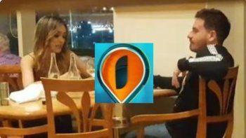 Fede Bal viajó a Uruguay y encontró un nuevo amor