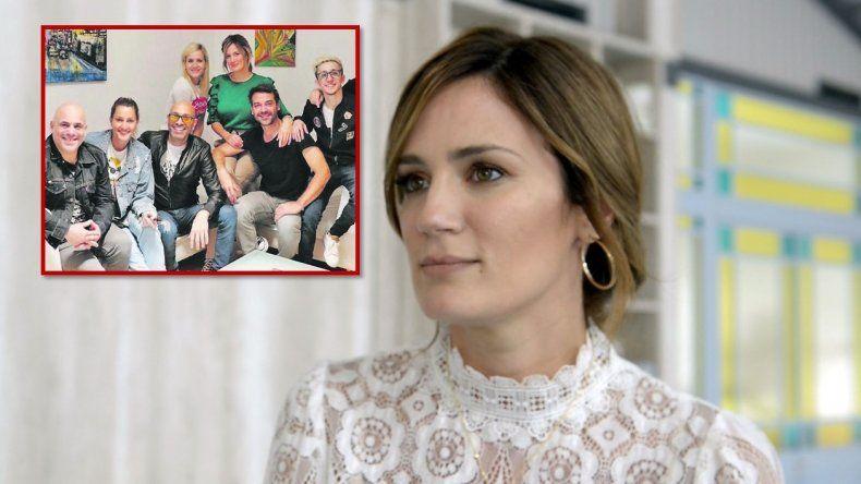Sorpresa: Paula Chaves se bajó de la temporada y Julieta Pandi será quien hará pareja de Pedro Alfonso
