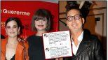 La catarsis de Araceli González al ver a su hija quebrarse en una nota por el tema de Suar