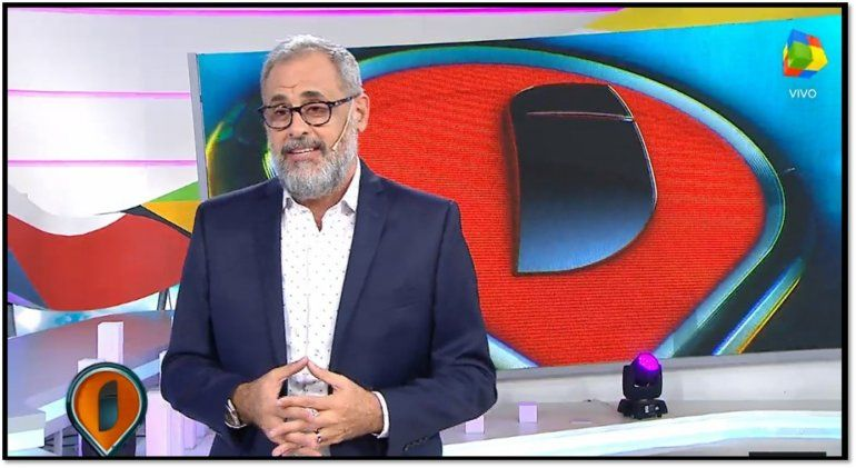 Jorge Rial se ausentó de Intrusos y esta tarde será operado de vesícula