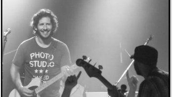 Juana Viale sale con un arquitecto y guitarrista de banda de rock: ¿Quién es?