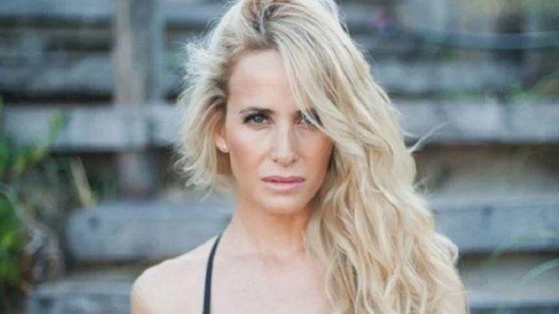 Julieta Prandi nuevamente denunció a su ex: violó la perimetral y se apareció en un evento