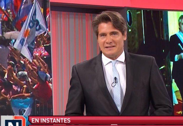 Guillermo Andino deja América noticias pero ya tiene un nuevo proyecto: los detalles