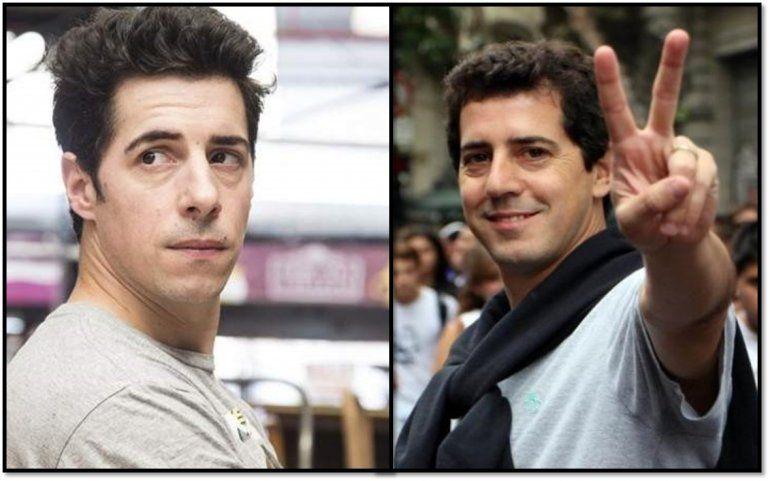 Esteban Lamothe encontró su doble en Wado de Pedro y el flamante ministro respondió con humor
