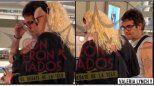 Las primeras fotos de Valeria Lynch y su nuevo amor
