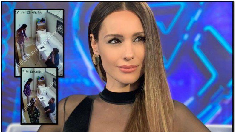 En medio del escándalo de Pampita y su ex niñera se filtra un fuerte video