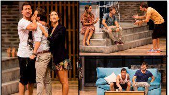 Una semana nada más:después del gran éxito vuelve el suceso teatral